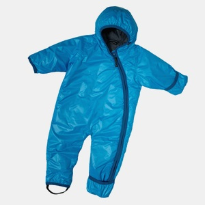 ISBJÖRN FROST Baby Jumpsuit