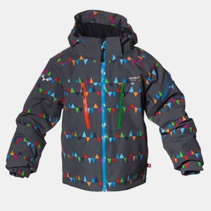 ISBJÖRN HELICOPTER Winter Jacket Kids