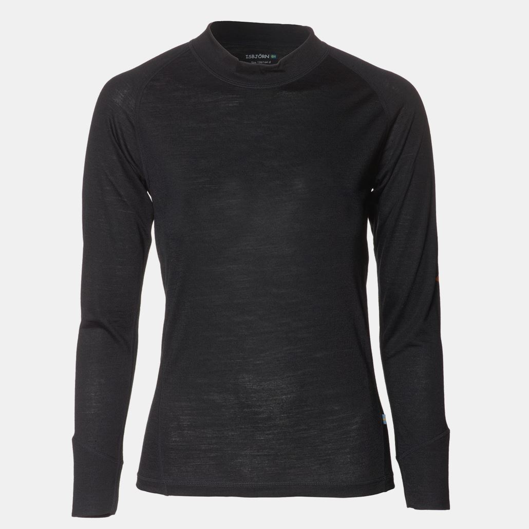 ISBJÖRN HUSKY Base Layer Sweater Teens