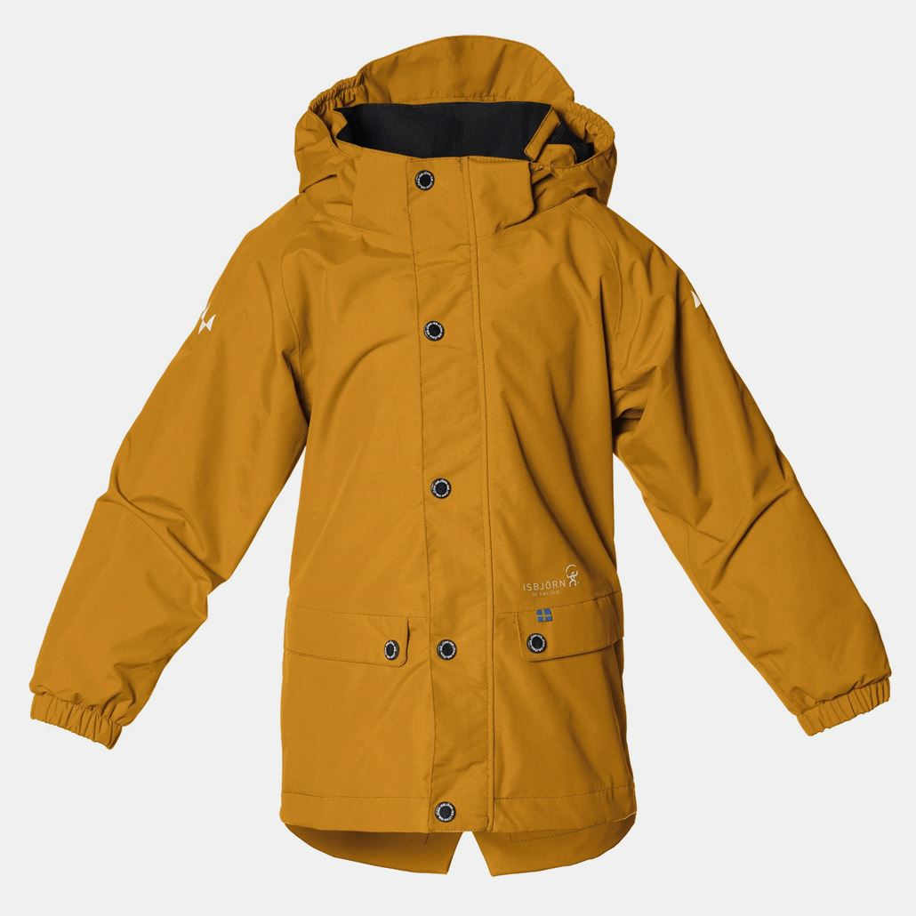 ISBJÖRN CYCLONE Hard Shell Parka Kids