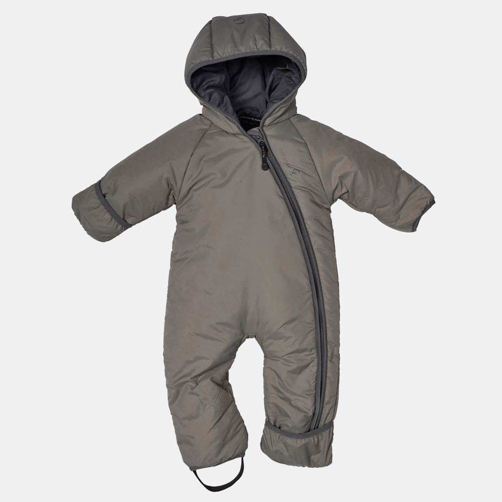 ISBJÖRN FROST Light Weight Baby Jumpsuit